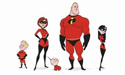 Incredibles Dev Clip Edna Animation Auntie Mini