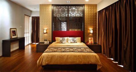 chambre style asiatique 10 des décorations de chambre asiatique les plus