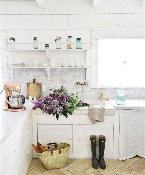 cottage kitchens pictures dreamy whites lifestyle on instagram i m going to 2668