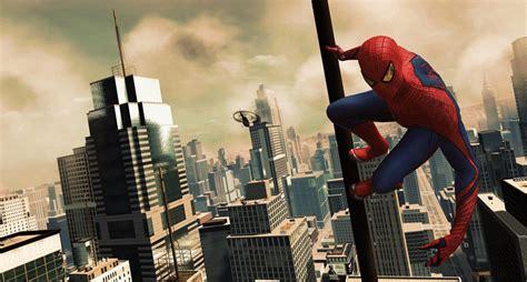 Amazoncom The Amazing Spiderman Xbox 360 Video Games