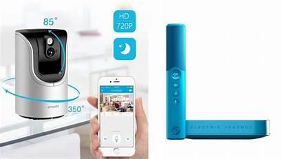 Gadgets Tech Hi Cool Smart Technology Ai
