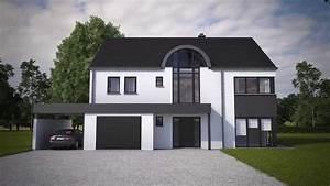 Projet 131 a chacun sa maison neuve cle sur porte youtube for Porte de garage coulissante et porte maison