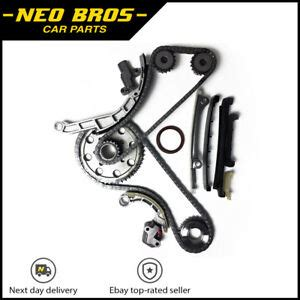 timing chain kit nissan navara 2 5 dci d40 np300 yd25 pathfinder mk3 r51 163 115 00 picclick uk engine timing chain kit for nissan navara d22 d40 pathfinder 2 5 dci diesel ebay