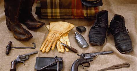 kit   civil war cavalryman  civil war artifacts