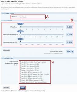 1und1 Control Center Rechnung : neue vm f r dynamic cloud server im control center anlegen 1 1 hilfe center ~ Themetempest.com Abrechnung