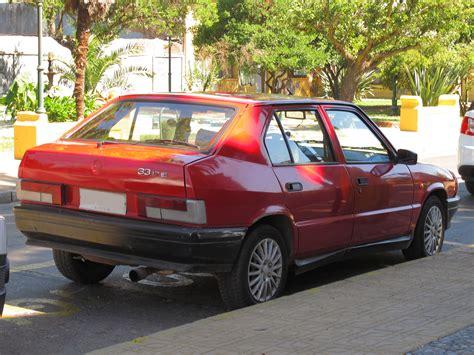 Alfa Romeo 33 1.7 Ie 1990 (16291837527).jpg