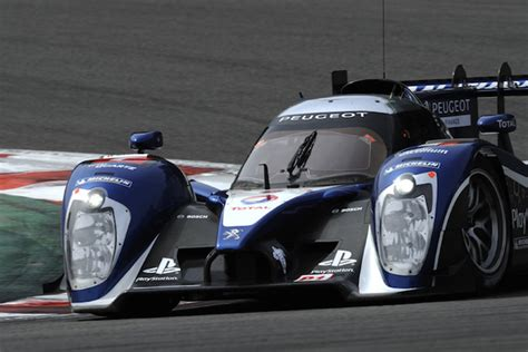 Peugeot Lmp1 2020 by Lmp1 Hybrid What Is Actually Going On Dailysportscar