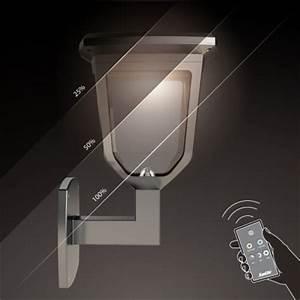Eclairage Exterieur Avec Telecommande : eclairage ext rieur bornes et balises solaires applique ~ Edinachiropracticcenter.com Idées de Décoration