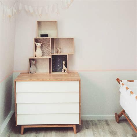 déco chambre bébé et gris idee deco chambre fille 5 ans