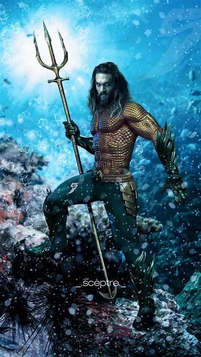 Aquaman King Seas Seven Wallpapers 6p Galaxy