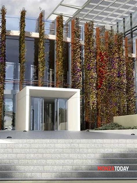 energy park sempre piu leed nasce il green building campus