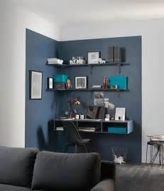 Idee Amenagement Bureau Chambre by Coin Bureau Mis En Lumi 232 Re Par 1 Couleur Diff 233 Rente