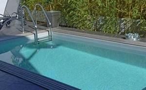 Piscine Inox Prix : echelle pour piscine prix achat en ligne et en magasin irrijardin ~ Carolinahurricanesstore.com Idées de Décoration