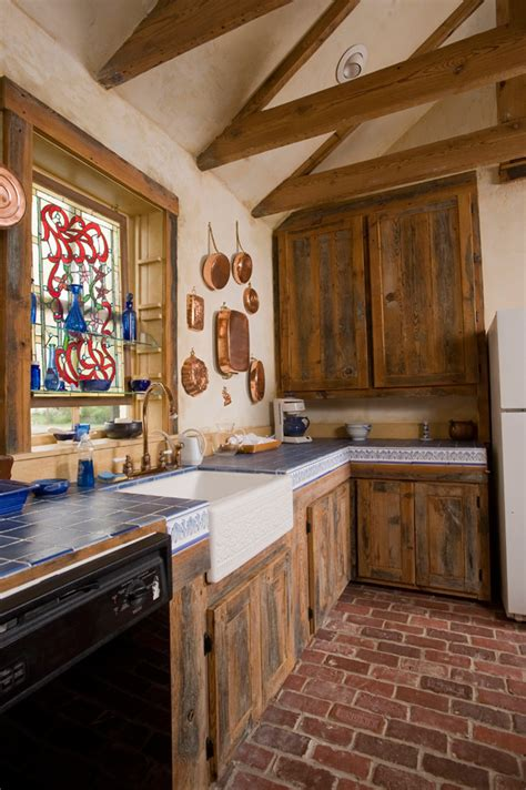 Brick Floor Kitchen Pictures by Brick Laminate Picture Brick Kitchen Floors