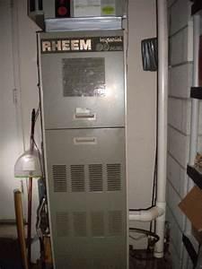 Rheem 90 To American Standard