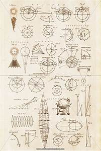 Diagrams For Petticoat Embroidery Astronomy Diagrams