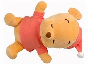 Japan Trend Shop | Issho ni Nenne Disney Baby Winnie the ...