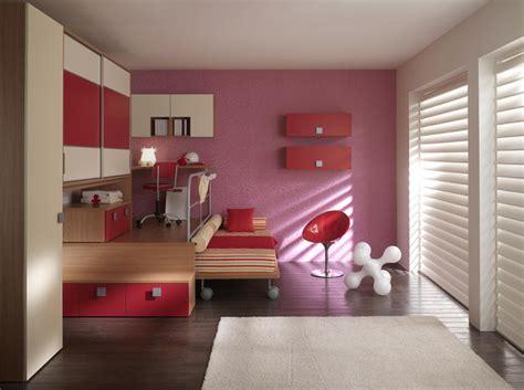 d馗or de chambre des chambres d enfants aménagées sur mesure décoration