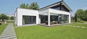 Haus Aus Glas : haus mit viel glas ~ Lizthompson.info Haus und Dekorationen