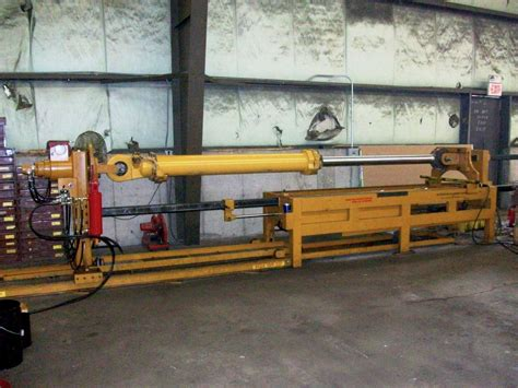 Hydraulic Cylinder Service - Gagnon Equipment & Parts, Inc.