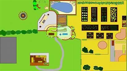 Common Area Village Plans Community Plan Eco