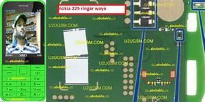 Nokia 225 Ringer Solution Jumper Problem Ways