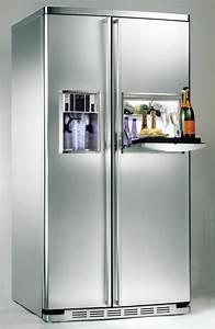 Refregirateur Pas Cher : refrigerateur americain miroir refrigerateur americain ~ Premium-room.com Idées de Décoration