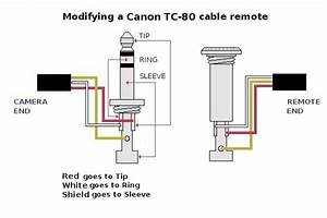 3 5mm Mono Open Audio Jack Wiring Diagram