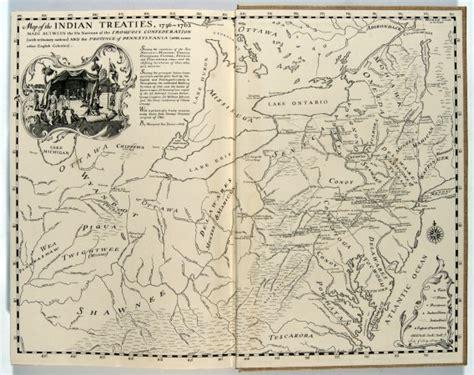 native american pennsylvania relations
