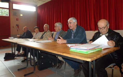 chambre d agriculture 06 les retraités agricoles ne lâchent rien sud ouest fr