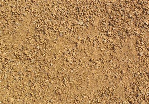 decomposed granite screened d g california gold el