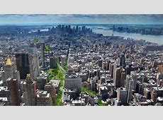 A green line for Manhattan