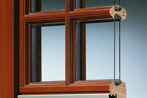 Fürs Fenster by Holzfenster Rekord Sicherheit Qualit 228 T Design