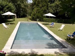 Piscine Couloir De Nage : piscines marinal constructeur de couloir de nage ~ Premium-room.com Idées de Décoration