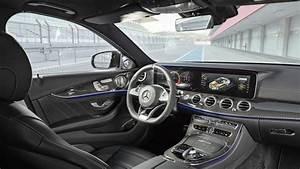 Mercedes-benz E63 Amg  2017