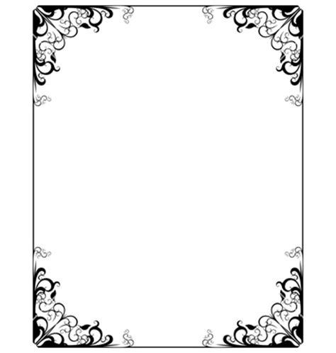 gambar bingkai kaligrafi simple cikimmcom