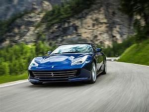 Ferrari Gtc4 Lusso : ferrari gtc4 lusso car review facelifted ff combines supercar performance with hatchback ~ Maxctalentgroup.com Avis de Voitures