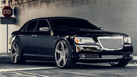 2019 Chrysler 300 Review, Release Date, Concept, Trim