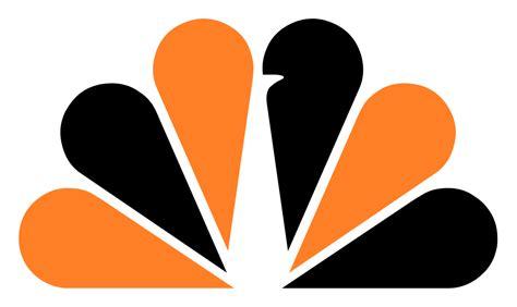 Nbc Logo (halloween).svg