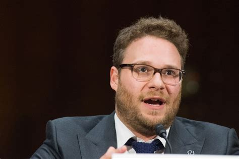 But lots of people in seth's comments (and everywhere else) are still saying all lives matter, so seth responded to each and every one of them in a simple way that honestly, i love. Actor Seth Rogen promotes Alzheimer's education in Capitol ...