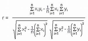 Koeffizient Berechnen : pearsons korrelationskoeffizient ~ Themetempest.com Abrechnung