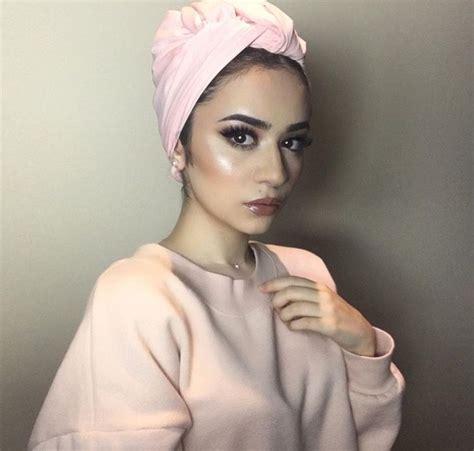 hijab  hairtowel islam modest fashion hijab