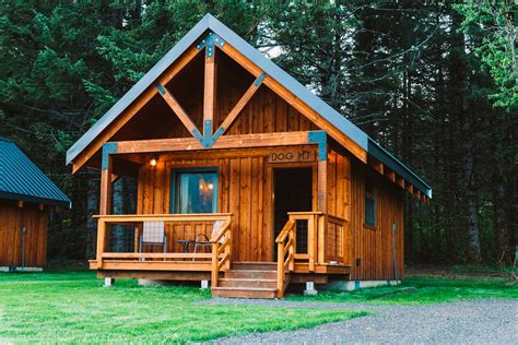 rent a cabin gorge wedding venue gallery