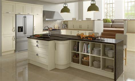ivory shaker kitchen cabinets contemporary ivory kitchen stori 4886