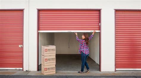 storage units truck rentals  west modesto ca