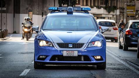Volante Polizia Di Stato Polizia Di Stato La Festa Per I Suoi 167 Anni E I Dati Di