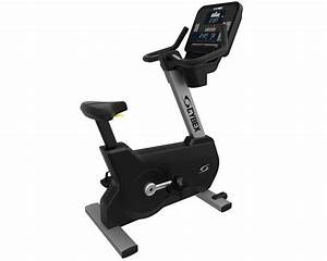 Cybex R Series Upright Bike  U2013 All American Fitness