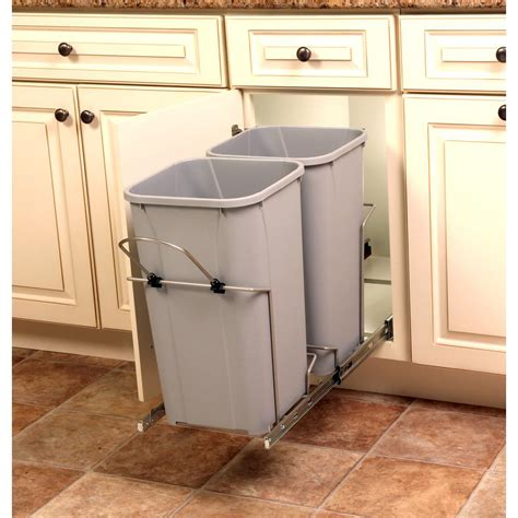 pull out trash cabinet kitchen cabinet trash can trash can kitchen cabinet trash