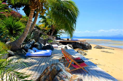 Luxury Hotel Madagascar