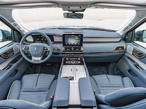 Lincoln Navigator Interior 2018 Brokehome